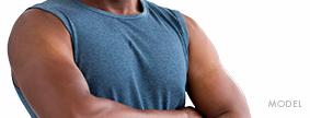 PrecisionTx Sweat Reduction Model