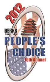 berks-county-peoples-choice-award-2012