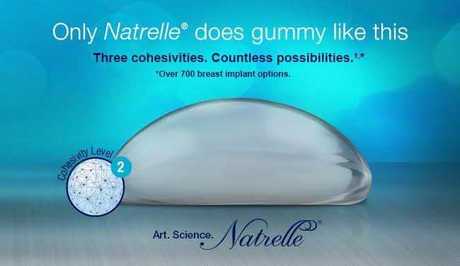 Natrelle gummy