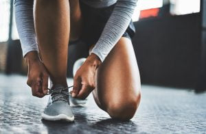 Can I Improve My Fitness In Just One Week?