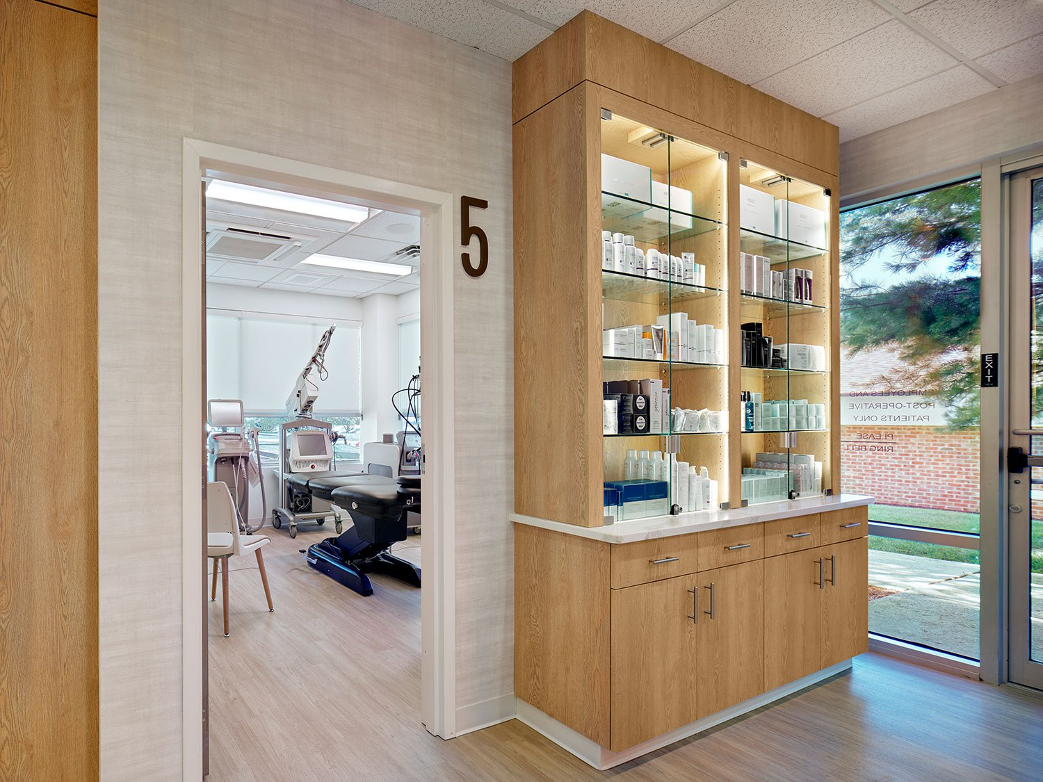 Berks Plastic Surgery Office