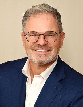 Dr. Brian K. Reedy