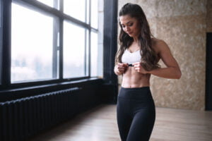 6 Tips to Get Rid of Stubborn Lower Belly Fat
